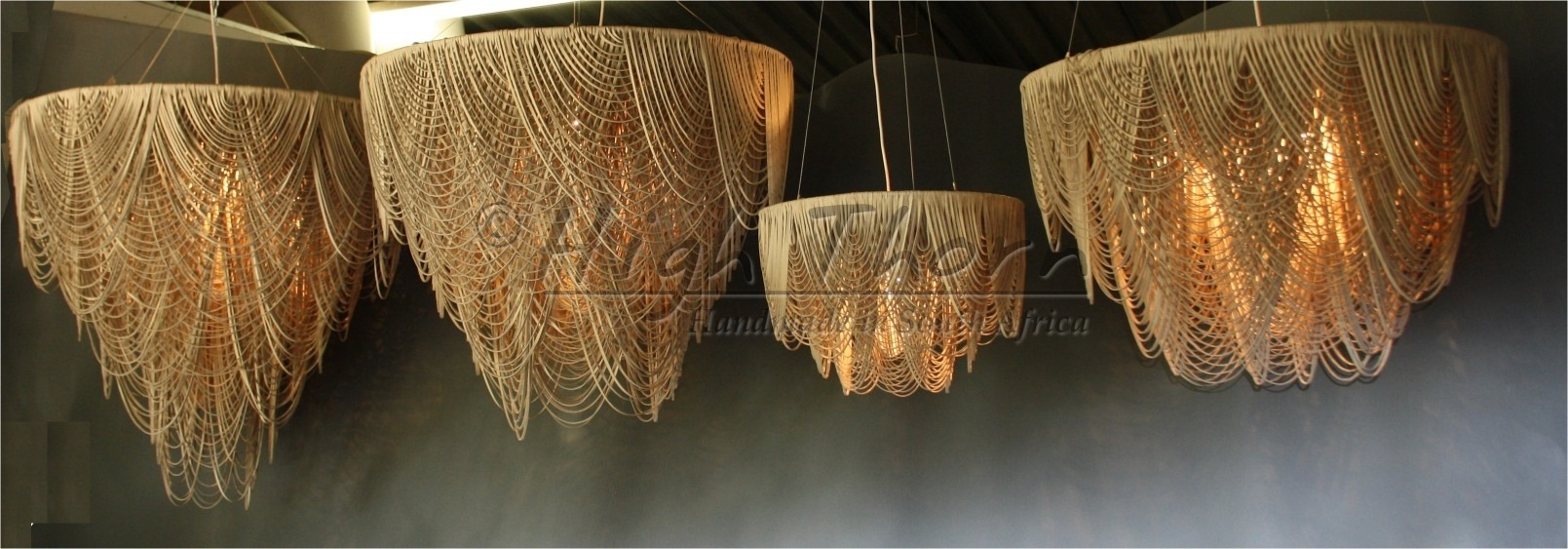 High Thorn Handmade In South Africa Lighting