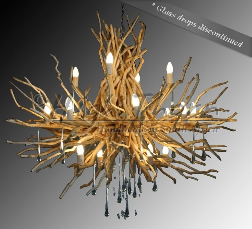 High thorn twig disk chandeliers handmade in south africa high thorn twig disk chandeliers handmade in south africa lighting furniture home accessories mozeypictures Gallery